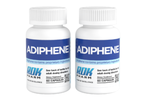 Discover Adiphene ™ - Simplest way to lose weight