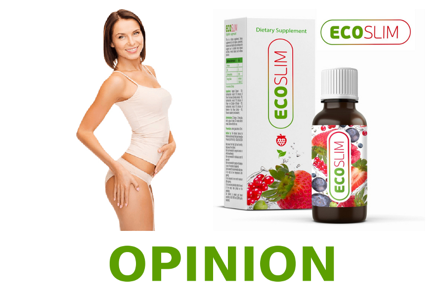 Eco Slim ™ - Opinion