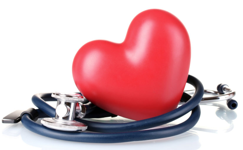 Worried About Heart Disease? Read This